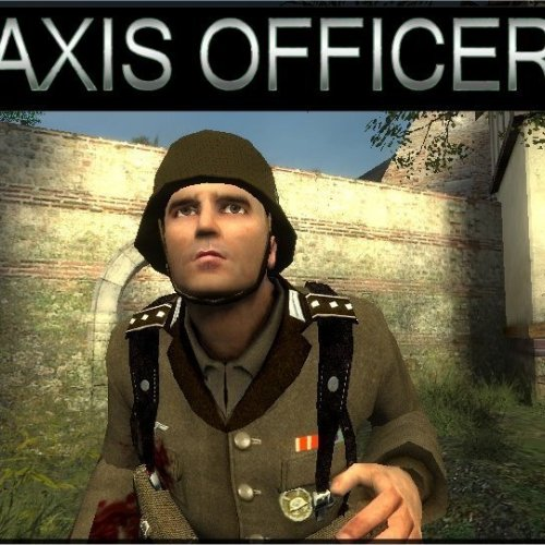 Axis_German_Officer