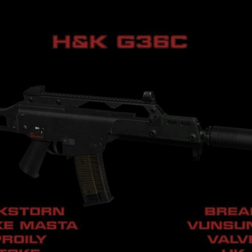 G36C,_Bread_s_Anims