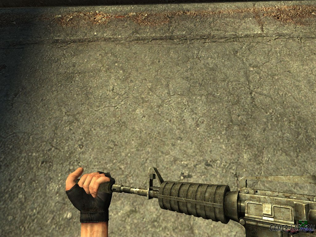 Dusty_Default_M4a1