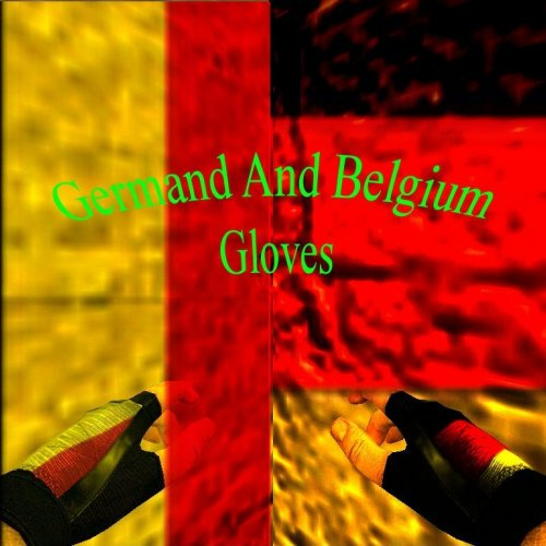 YK_s_German_And_Belgium_Gloves