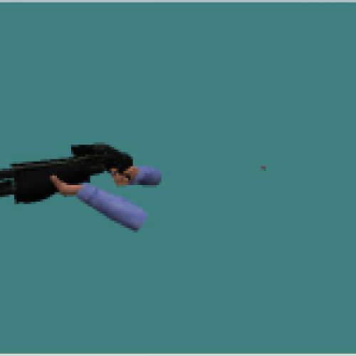 Shotgun from HD pack