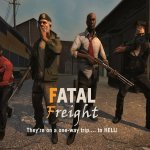 Fatal Freight: Remastered