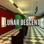 Lunar Descent