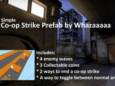 Co-op Strike