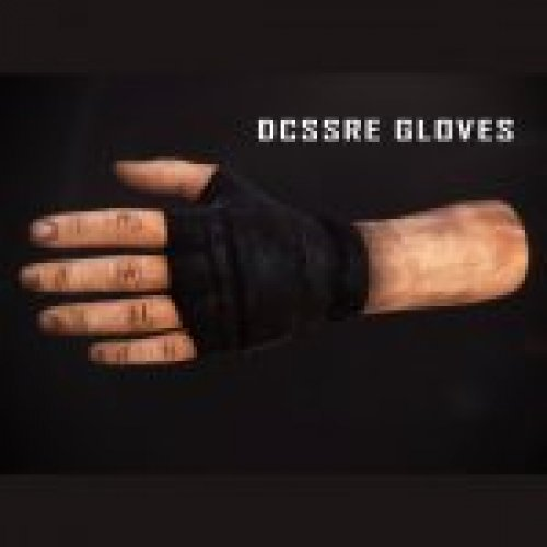 DCSSRE Gloves