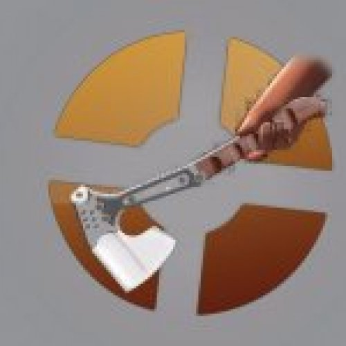 Tactical Hatchet