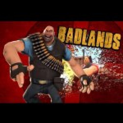 Badlands Heavy