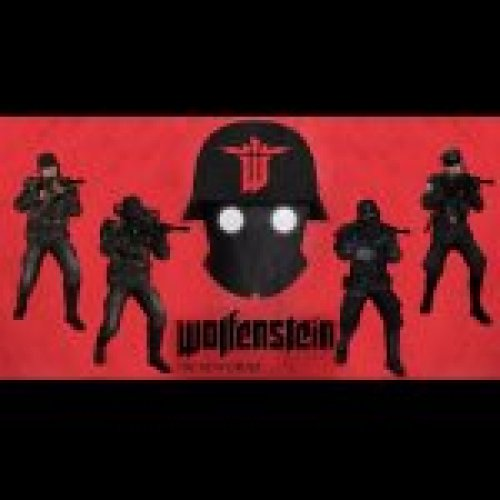 Wolfenstein: The New Order T Pack