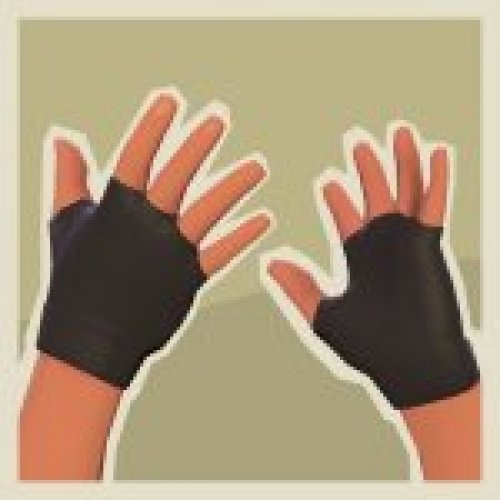 TF2 - Style Hands 2.0