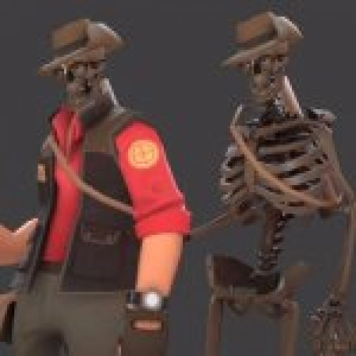 Spooky Scary Snipers