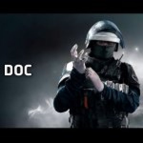 Rainbow Six Siege: Doc