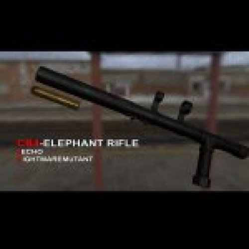 CB4-Elephant Rifle