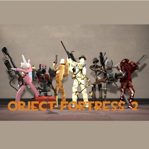 Object fortress 2