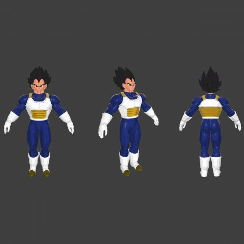 Vegeta