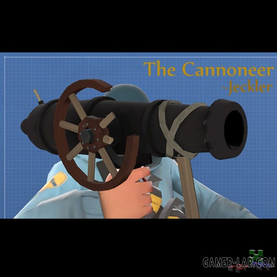 The Cannoneer