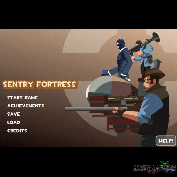 Sentry Fortress