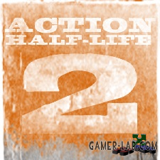 Action Halflife 2