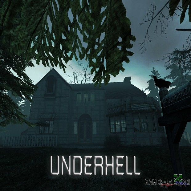 Underhell: Prologue