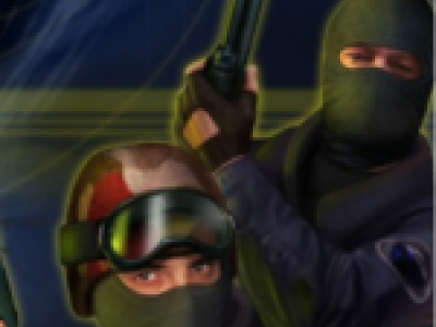 Counter-Strike 1.6 (1.01 beta)