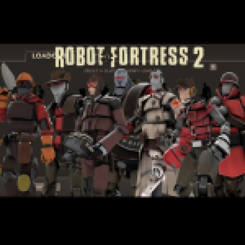 Robot Fortress Final