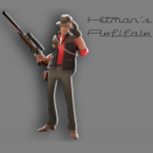 Hitman's Refifle V1.5