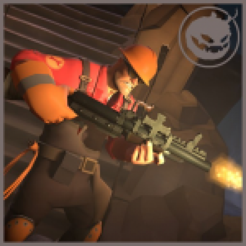The Beastly Blaster