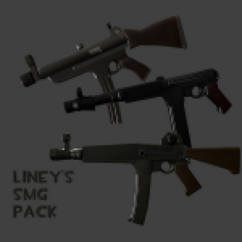 Liney's SMG