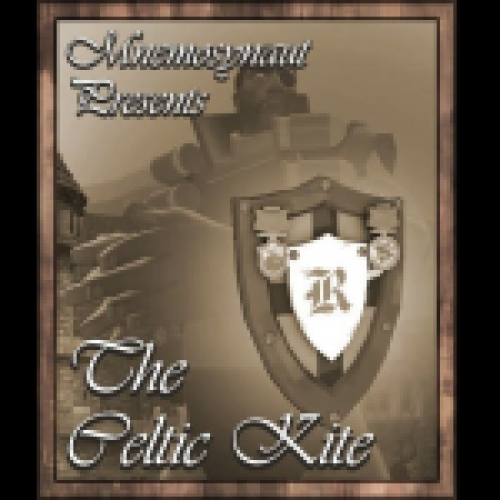 The Celtic Kite