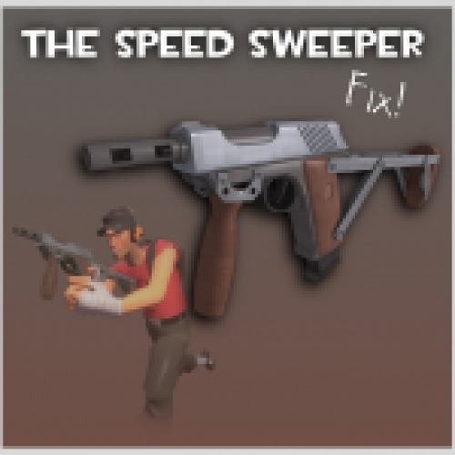 Speed Sweeper Fix