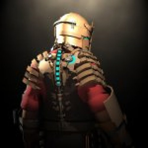 Dead Space Rig Level 4