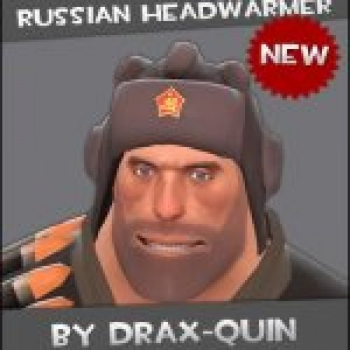 Russian Headwarmer