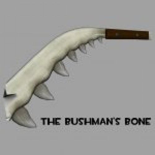 The Bushman's Bone
