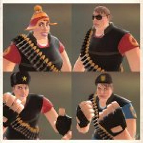Female Heavy