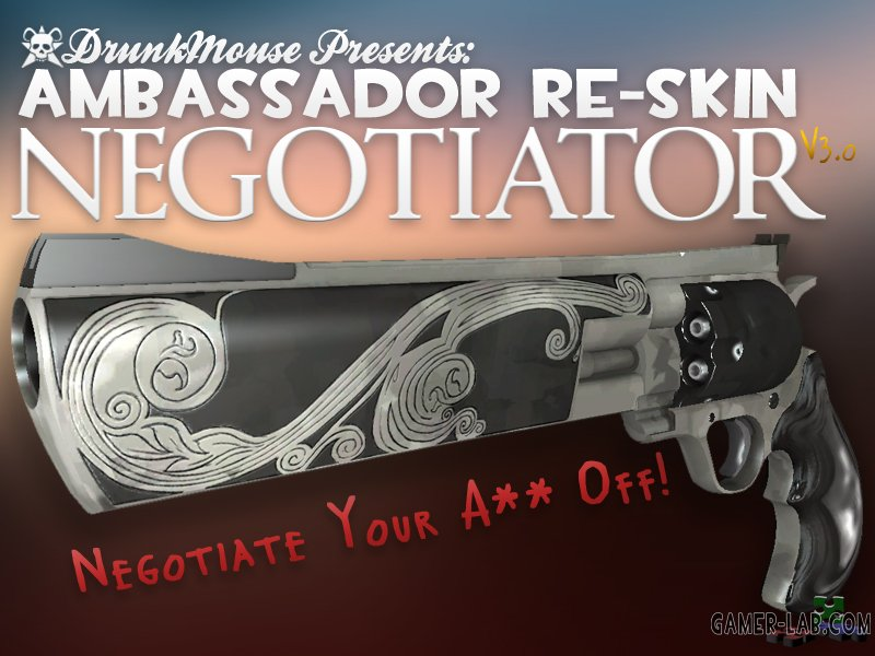 The Negotiator v3
