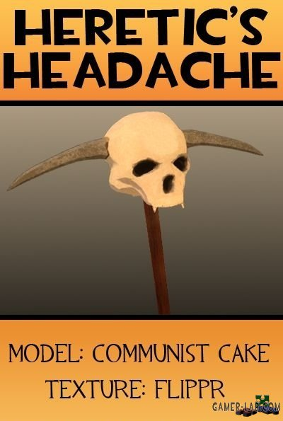 The Heretic's Headache