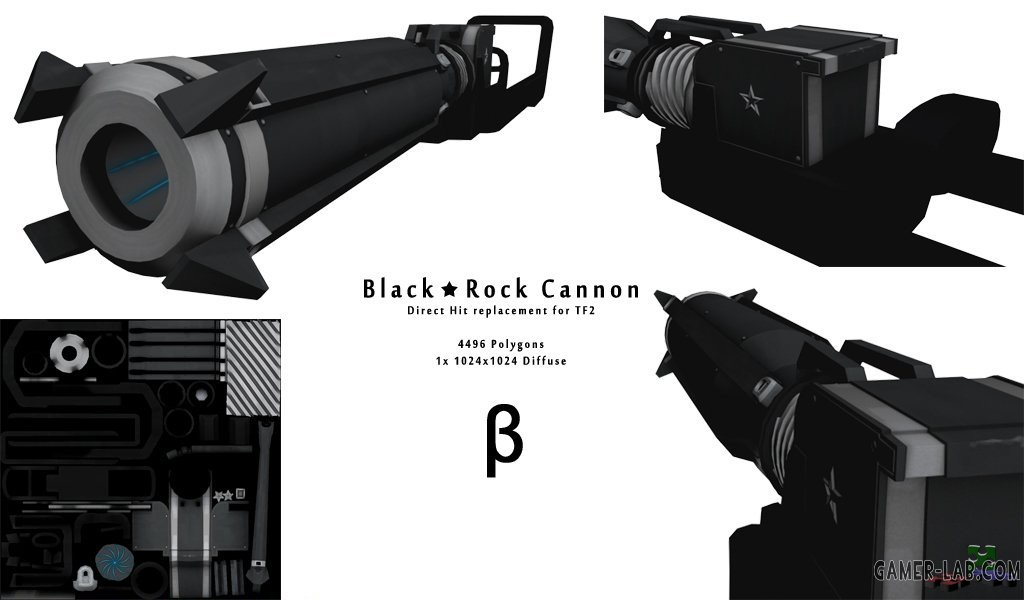 BlackRockCannon *Beta*