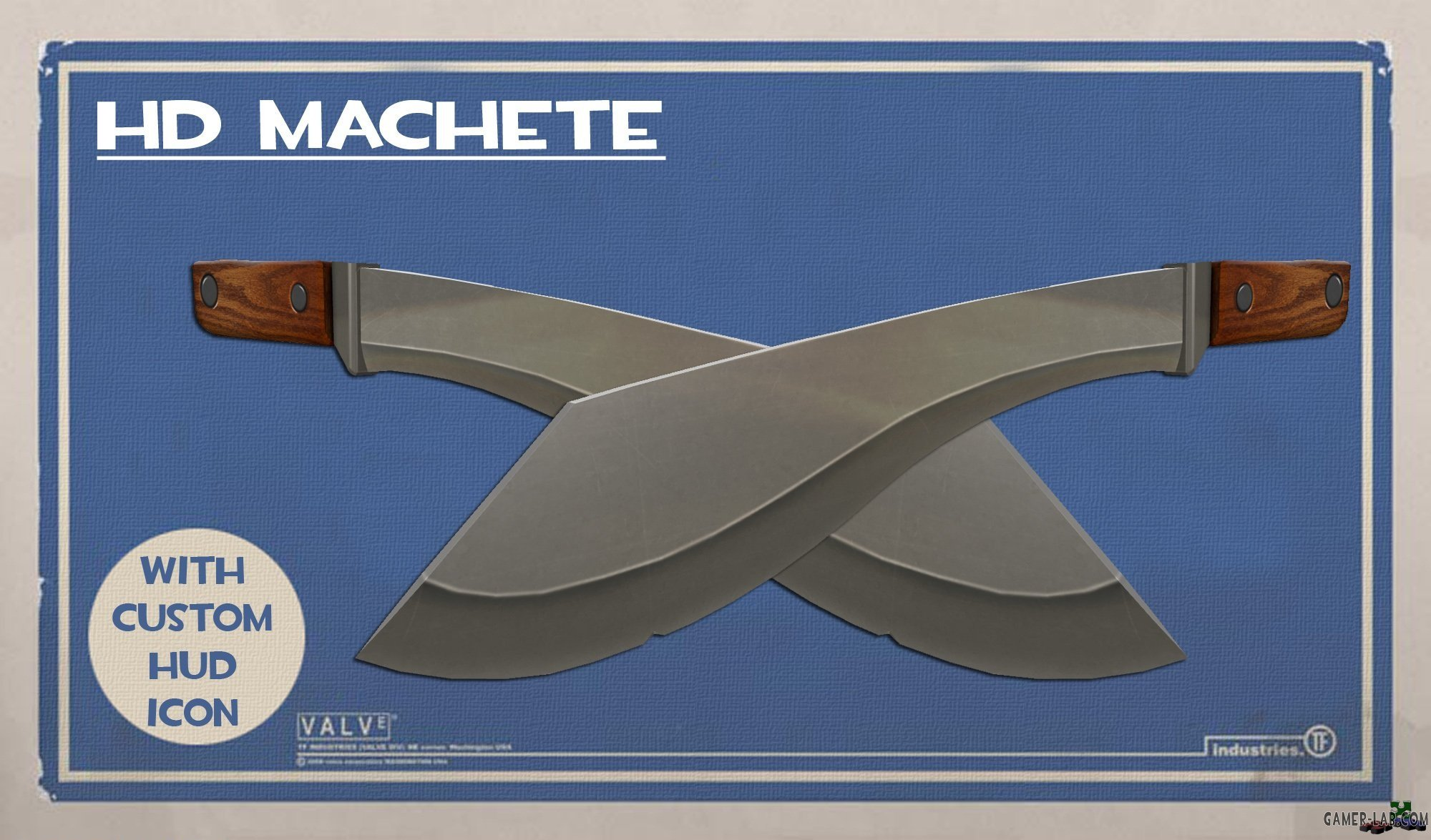 Machete (HD)