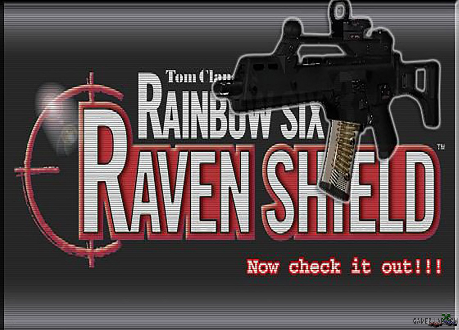 Rainbow six pack