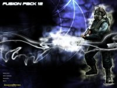 Fusion Pack v.12 (Steam) for CS 1.6