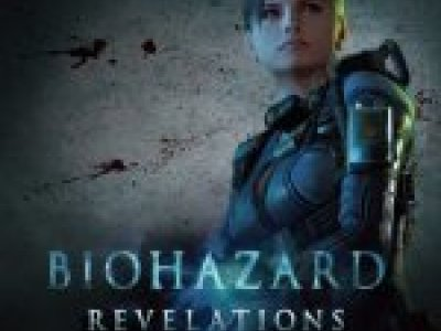 Resident Evil: Revelations Original Soundtrack