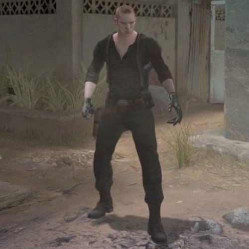 Jake Muller (Europe And Asia) (RE6)