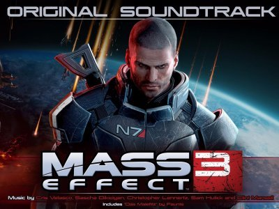 Mass Effect 3 Full OST (2012-2013)