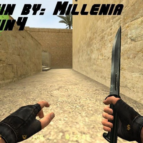 Colt_Commander_Jungle_Knife