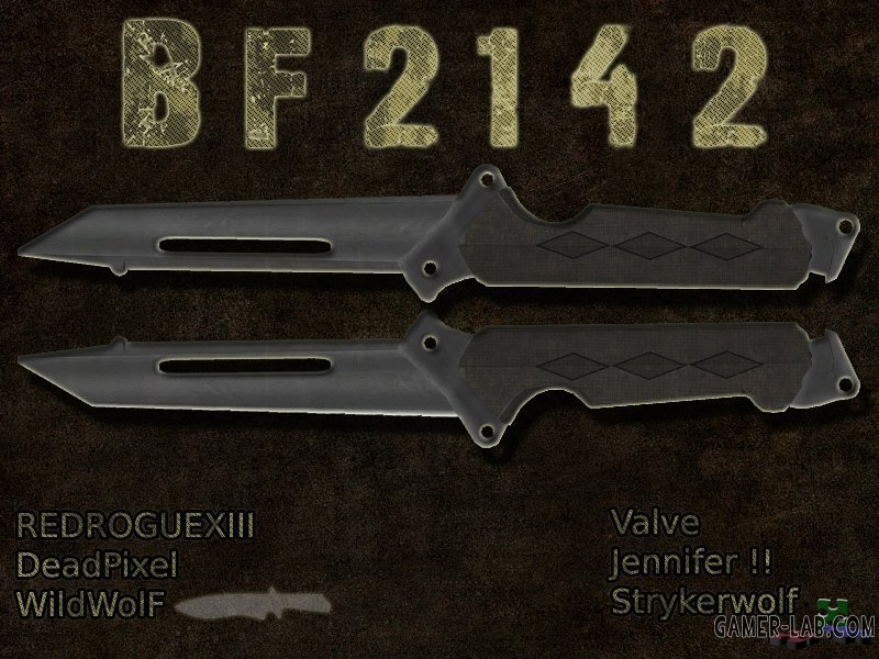 BF2142_Knife-_WolF_s_way