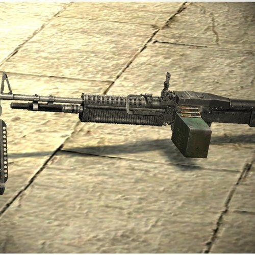M60 remixed 1 to 360