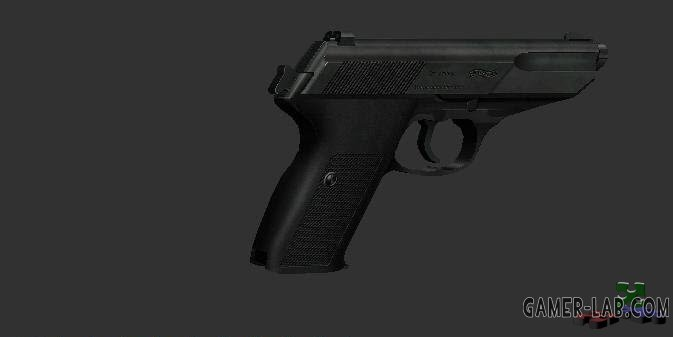 Walther P5