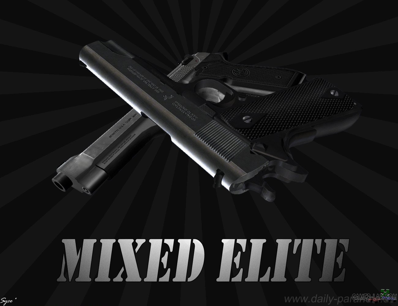 Mixed Elite