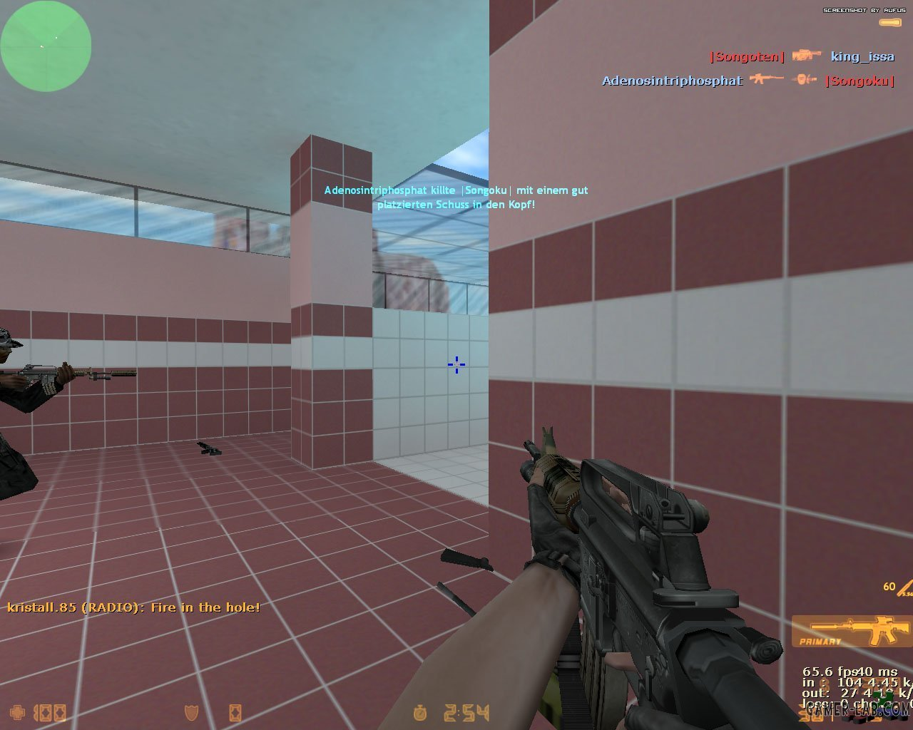 Black Hawk Down M4A1 (w o aimpoint w scope)