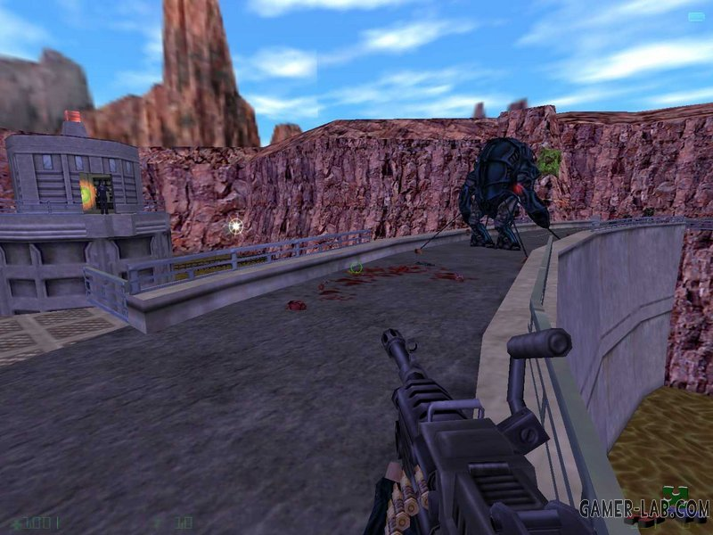 Download free Activate Cheats Half Life Opposing Force