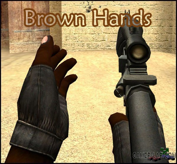 Brown_Hands